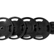 Блины диски для штанги VASIL 2.5-25 кг