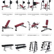 Тренажеры Life Fitness PRO 2 Б У