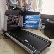 Беговая дорожка с интернетом Life Fitness 95T БУ