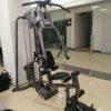 Тренажер Мультистанция Life Fitness G4 Б У