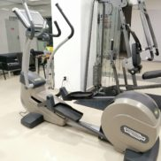 Орбитрек Technogym Excite 700 TV Ipod Б У