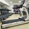 Бігова доріжка Б У True Fitness CS500