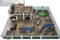 Комплекты тренажерных залов