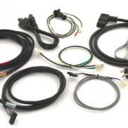 Проводка для кардио тренажеров