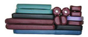 Реставрация или изготовление новой подушки или валика
