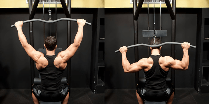 hammer strength in a gym