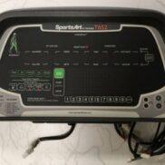 Консоль, дисплей для беговой дорожки Sports ART
