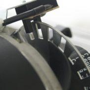 Датчик оборотов для орбитрека/велотренажера