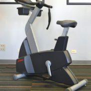 Вертикальный велотренажер Life Fitness 95 CI