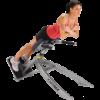 Гиперэкстензия тренажер для спины